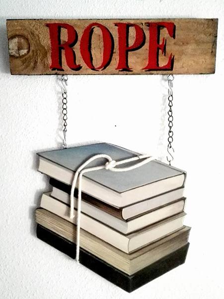The Rope pub